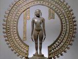 Jina-in-piedi-100-110-India-bronzo