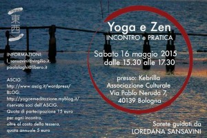 yoga e zen bo 16 magg
