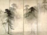 Hasegawa_Tohaku Pine Trees