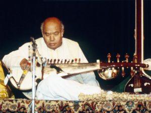 Raag Nat Bhairav,  Morning Meditation, Sarod